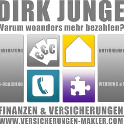 Dirk Junge Finanzen und Marketing, Leichlingen, Nordrhein-Westfalen, Germany