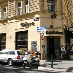 Restaurant D'Landsknecht, Wien