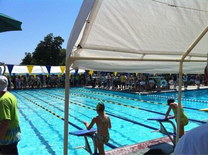 Rancho santa teresa swim racquet club swimming pools Public swimming pools san jose california
