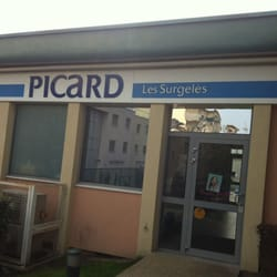 Picard Surgelés, Montesson, Yvelines