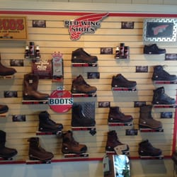 Red Wing Shoes - Sacramento, CA, United States. Need hardy work boots