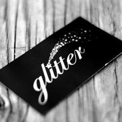 Glitter Boutique logo