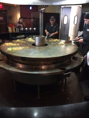 Huhot Mongolian Grill Lincoln Ne Verenigde Staten Yelp