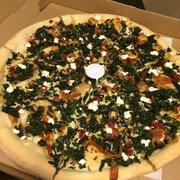 Vinnie's Pizzeria - Farmers Daughter - Brooklyn, NY, Vereinigte Staaten