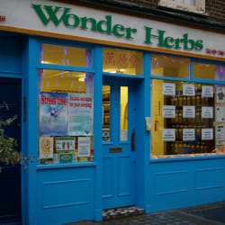 Wonder Herbs, London