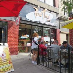 Pad Thai Cafe Boston Yelp