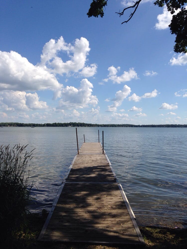 Stoughton (WI) United States  City new picture : Lake Kegonsa State Park Parks Stoughton, WI Yelp