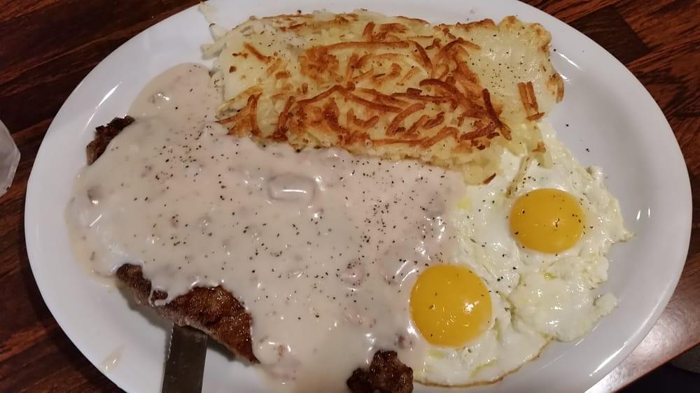 Dw S Country Cafe Ventura Ca