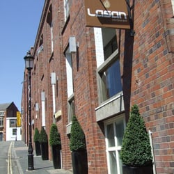 Lasan Restaurant - Birmingham, West Midlands, United Kingdom