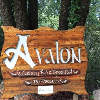 Avalon Bed And Breakfast Sebastopol Ca