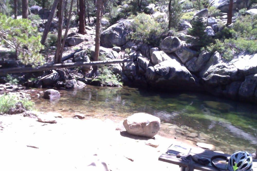 Yosemite Creek Campground Reviews Yosemite Creek Campground