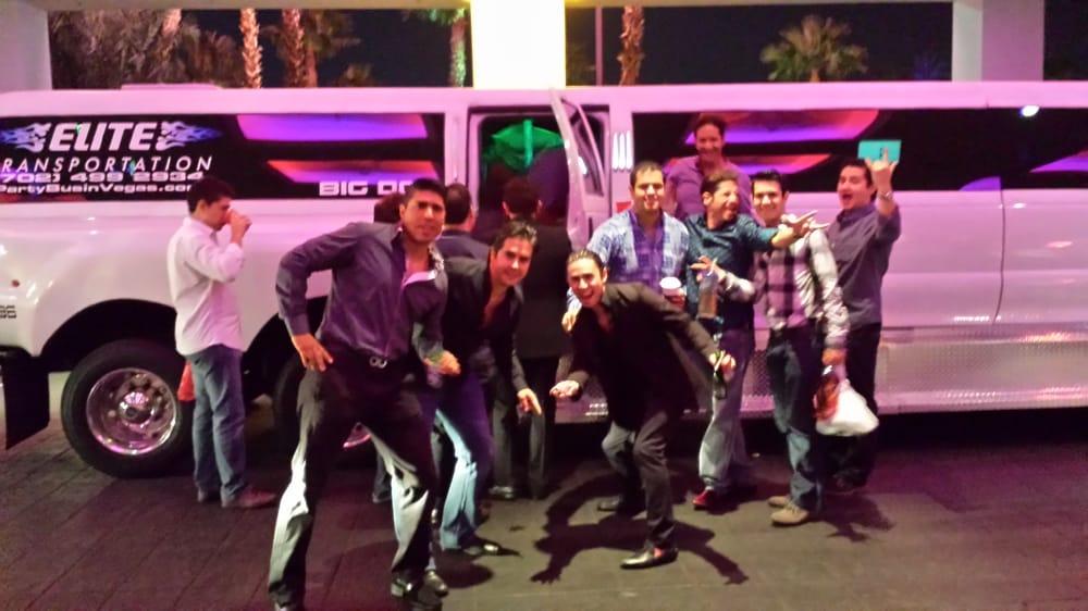 Las Vegas Concierge Service