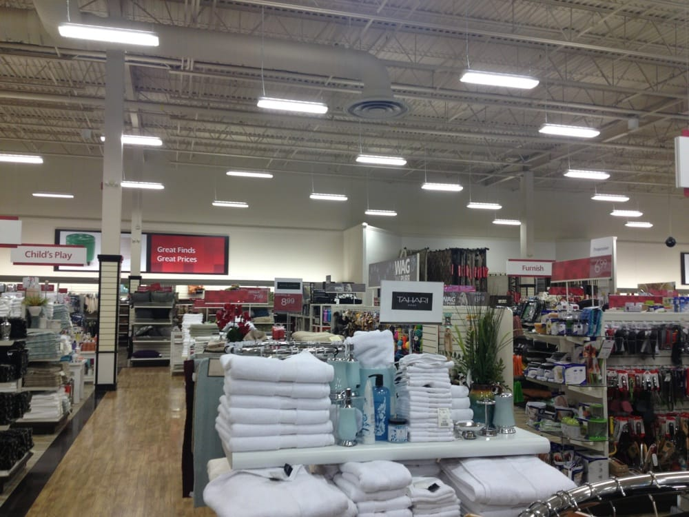 Homesense newmarket d coration d int rieur 17940 yonge for Interieur deco avis