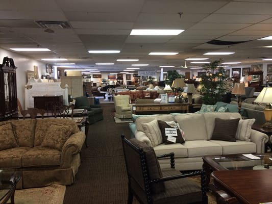 Stanley furniture patchogue ny