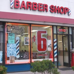 Barber Shop Chula Vista : Family Barber Shop, Chula Vista, CA by Alexis D.