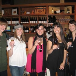 Merryvale Vineyards - Saint Helena, CA, États-Unis. Great Times at Merryvale