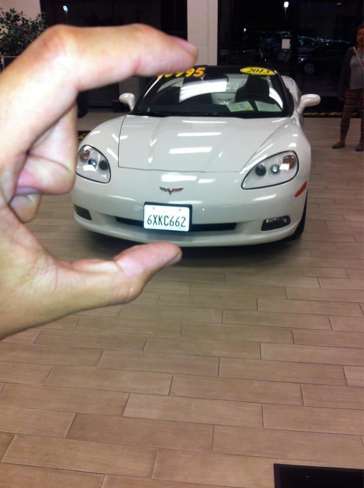 Hertz Car Sales Santa Clara Reviews