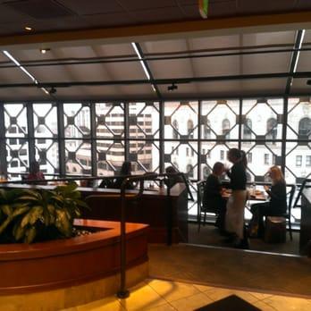Cafe Bistro At Nordstrom San Francisco