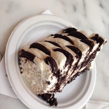 ... Bakery Chicago - Chicago, IL, United States. Classic Icebox Cake Slice