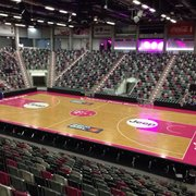 Telekom Dome, Bonn, Nordrhein-Westfalen