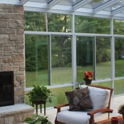 Patriot sunrooms home improvements contractors for Outdoor living kirkwood