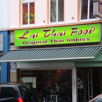 lai thai food geschlossen thail ndisches restaurant ehrenfeld k ln nordrhein westfalen. Black Bedroom Furniture Sets. Home Design Ideas