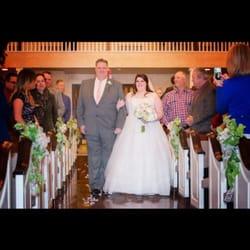 Stephen hurst wedding