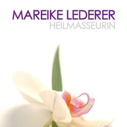 Mareike Lederer - Heilmasseurin und Gewerbliche Masseurin, Graz, Steiermark