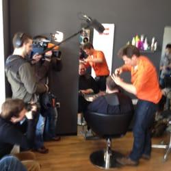Mambo-Hairclub, Kiel, Schleswig-Holstein
