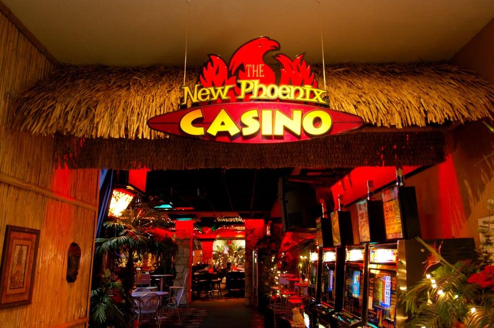 New phoenix casino, le center, wa taj maha casino