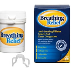 Breathing Relief, London, Hertfordshire