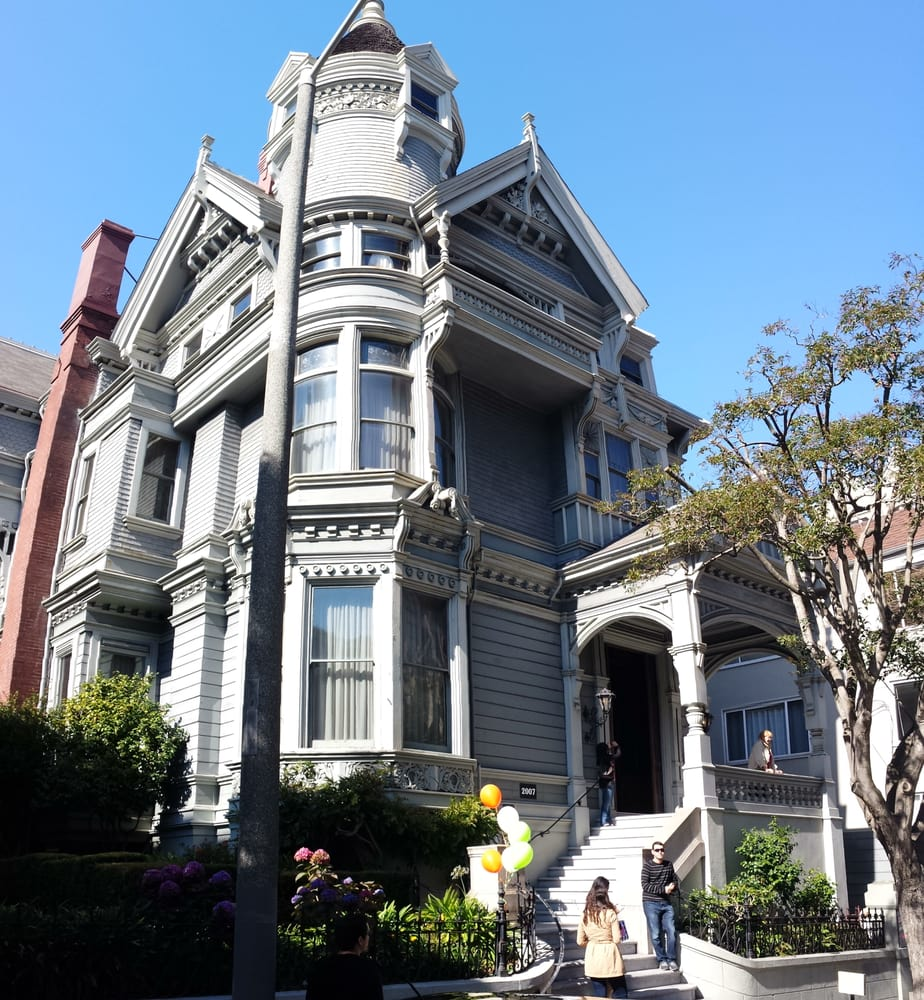 how to buy a house in san francisco