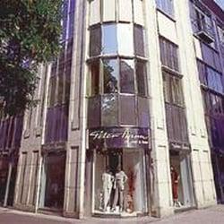 Modehaus Peter Hahn, Stuttgart, Baden-Württemberg