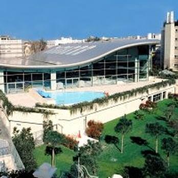 Centre aquatique piscine neuilly sur seine hauts de for Piscine neuilly sur seine