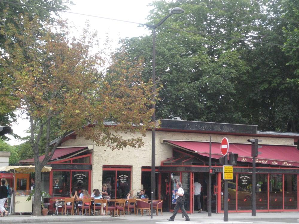 le chalet du parc fast food glaci 232 re cit 233 universitaire reviews photos