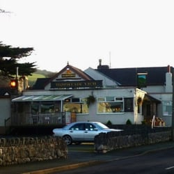 Mountain View Hotel, Mochdre, Conwy