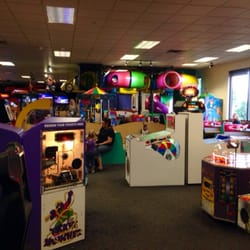 Get directions, reviews and information for Chuck E. Cheese's in Colorado Springs, CO.5/10(33).