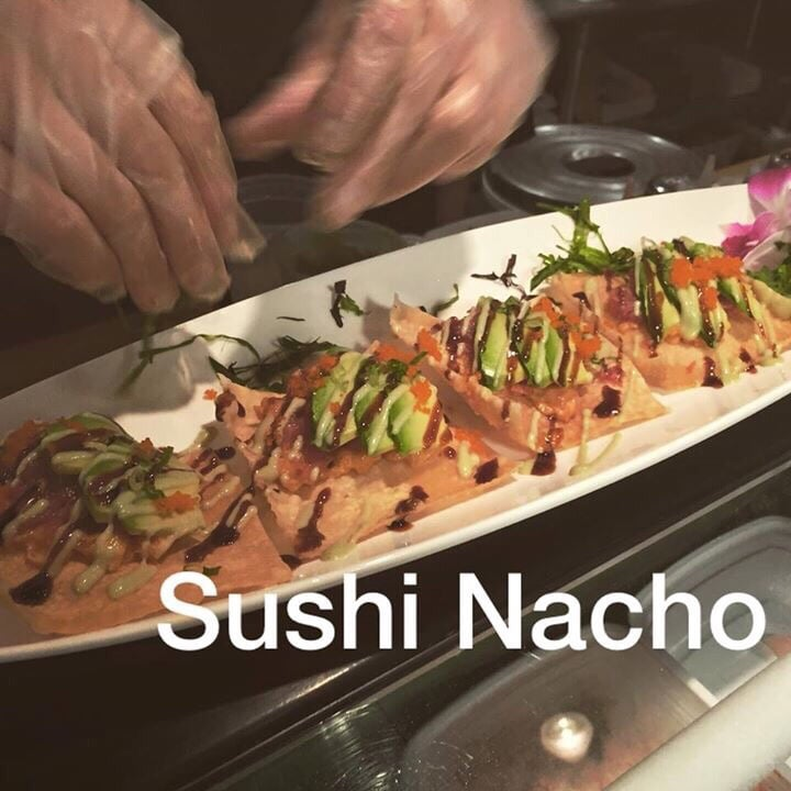 Hazlet (NJ) United States  city pictures gallery : Koi Sushi & Hibachi Hazlet, NJ, United States