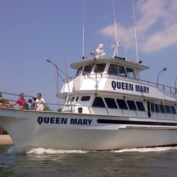 Queen mary party fishing boat charters fishing point for Point pleasant fishing boats