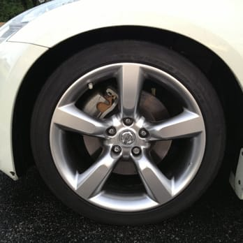Alloy Wheel Repair Specialists - Wheel & Rim Repair ...