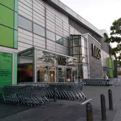 Store frontage