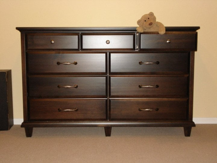 Maple Bedroom Furniture Sets Over 30 Stain Colors To Choose From Yelp
