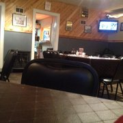 Joe's Tavern - Cohoes, NY, United States. Dining Room