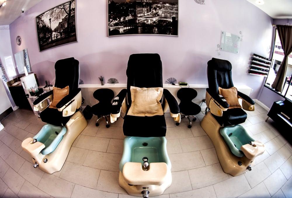 Nail d it aesthetic nails designs 452 photos nail for 24 hour nail salon atlanta