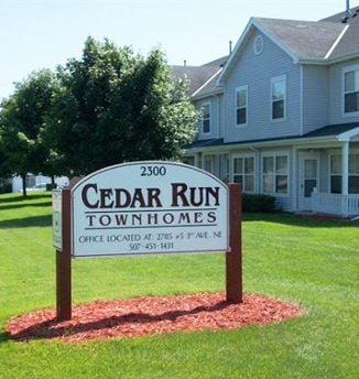 Cedar Run Apartments Reviews