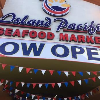Island pacific seafood market 32 reviews 93 photos for Fish market las vegas