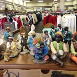 Clothing thrift stores near me