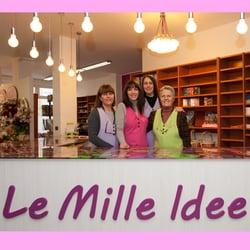 Le Mille Idee, Forli', Forlì-Cesena, Italy