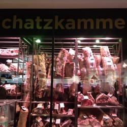 Dry-Aged-Beef Tresor ~ Schatzkammer