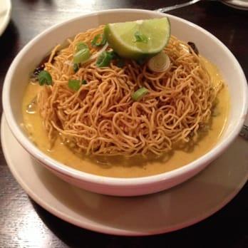 Baisi Thai CLOSED Thai Restaurants 66 Oakbrook Ctr Oak Brook IL Uni